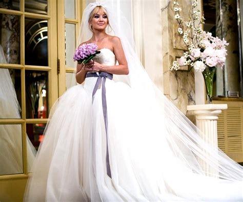 Wedding Ring Vera Wang Wedding Dress