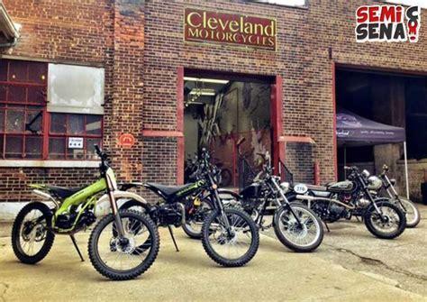 Gambar Motor Cleveland Cyclewerks Heist by Harga Motor Cleveland Cyclewerks Terbaru Mei 2019