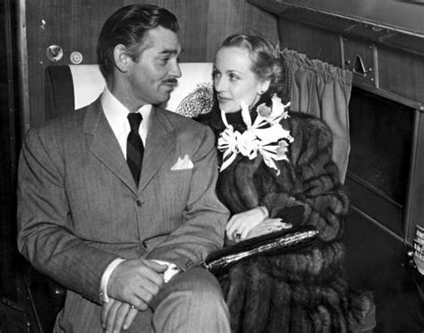 clark gable carole lombard wedding clark gable carole lombard mr gable pinterest