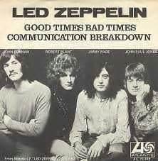 Whole Lotta Traduzione Testo - traduzione times bad times led zeppelin