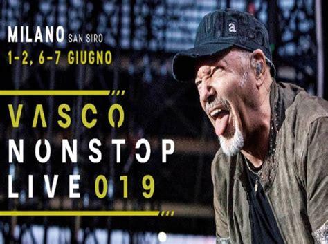 Vasco Live San Siro by Vasco Live 2019