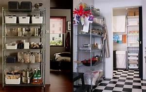 pas cher idees pour relooker votre cuisine With meubler une petite cuisine 6 comment meubler votre cuisine semi ouverte archzine fr