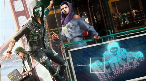 Watch Dogs 2 Wrench Wallpaper Dedsec Watch Dogs 2 Wrench Sitara And Josh Wallpaper Watch Dogs 2 By Kpclmnslp Pinterest