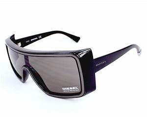Lunette De Soleil Diesel : lunettes de soleil de diesel en dl 0056 s 01b ~ Maxctalentgroup.com Avis de Voitures