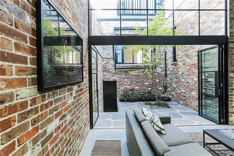 garage  heritage facade finds  life