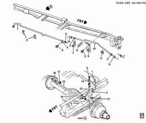 Ck310 314 Brake Lines  Rear