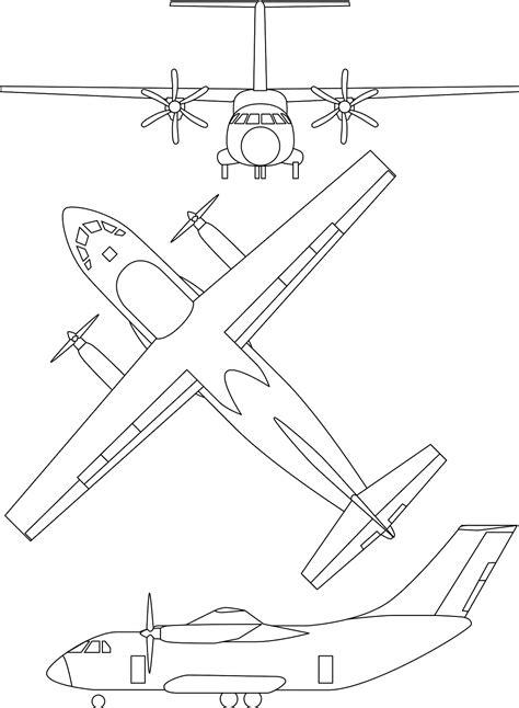 Kleurplaat Lta by Ilyushin 112 Lts Lta Light Transport Aircraft Indian