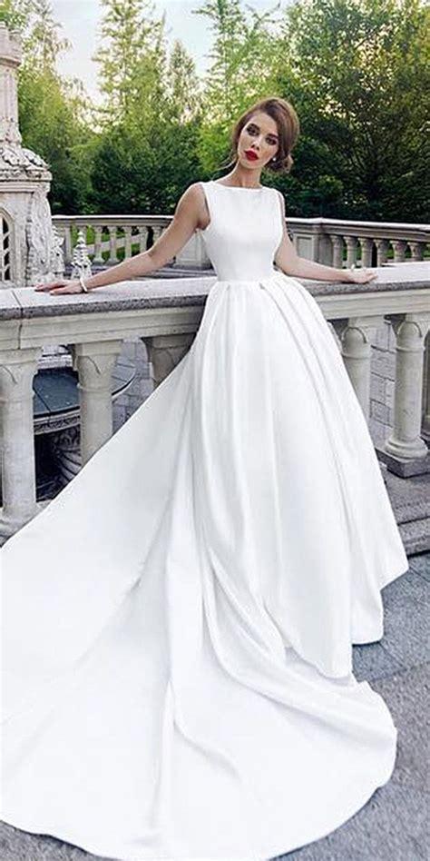 Best 25+ Silk Wedding Dresses Ideas On Pinterest Essence