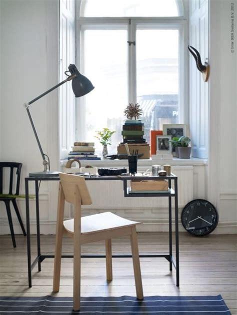 ikea vittsjo desk ikea vittsjo desk a simple small space solution and it