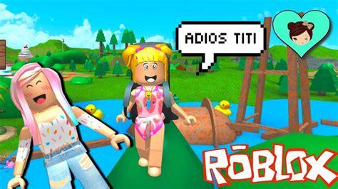 Minecraft, bluestacks app el programa esencial para jugar a los mejores. Bebe Goldie se Pierde en el Campamento de Verano en Roblox - Titi Juegos - YouTube