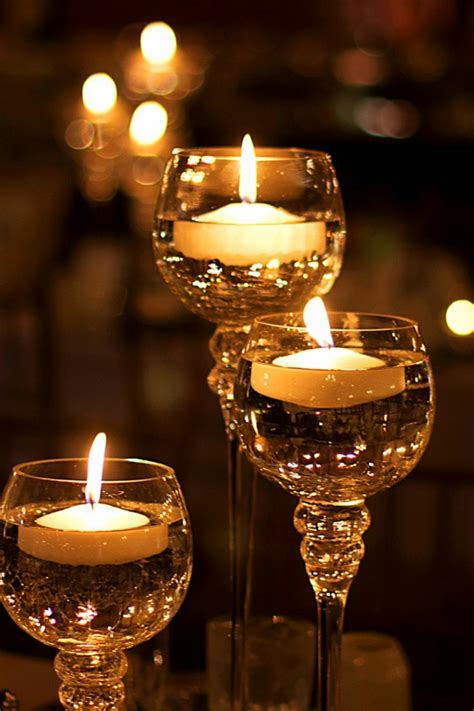 idees avec les bougies decoratives archzinefr