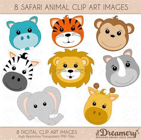 safari animals clip art images instant  png