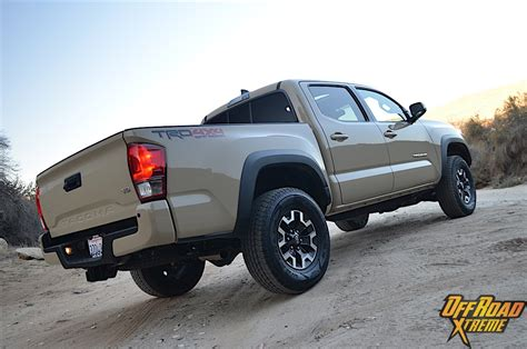 Toyota Tacoma Trd Road by 2016 Toyota Tacoma Trd Road Review