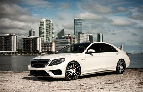 customized mercedes benz  amg exclusive motoring