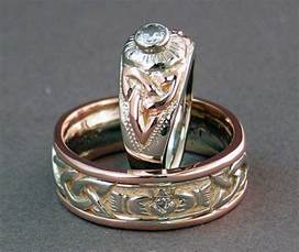 celtic engagement rings inexpensive wedding rings celtic knot wedding ring