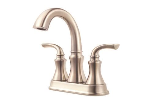 menards 4 bathroom faucets pfister solita 4 quot bathroom faucet at menards 174