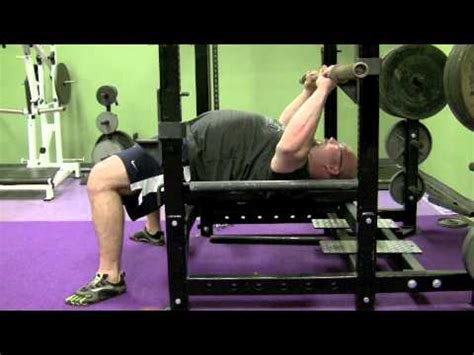 Bench Press Leg Drive by Elitefts Friday Technique Tips For Leg Drive
