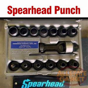Gasket Tool Punch Kits