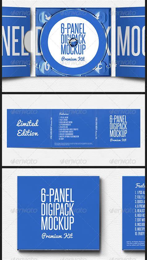 digipack box template 25 best premium psd cd dvd cover mockup templates web