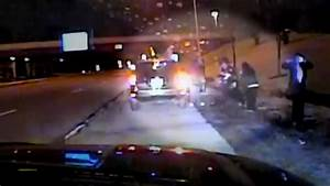 Dash-cam video shows officers save baby - CNN.com