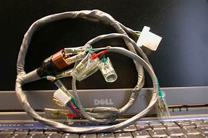 Ct90 K0 Wiring