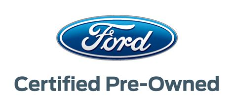 Ford Certified Preowned Vehicles
