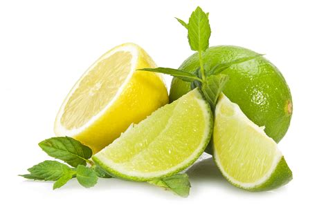 Lime Vs Lemon  Marcella Castellanos