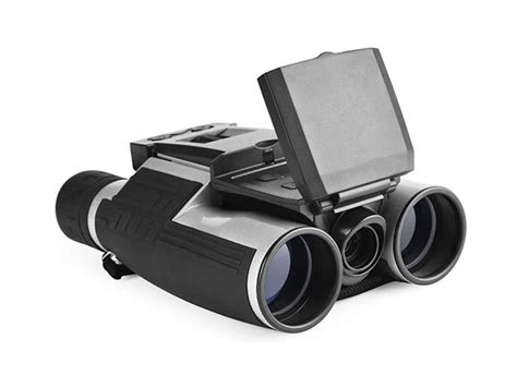 HD Digital Camera Binoculars | StackSocial