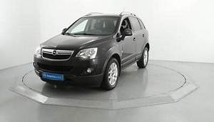 Opel Antara Edition Pack : achat opel antara neuve et occasion aramisauto ~ Gottalentnigeria.com Avis de Voitures