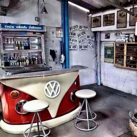 inspiration man cave garage idees pour votre escapade
