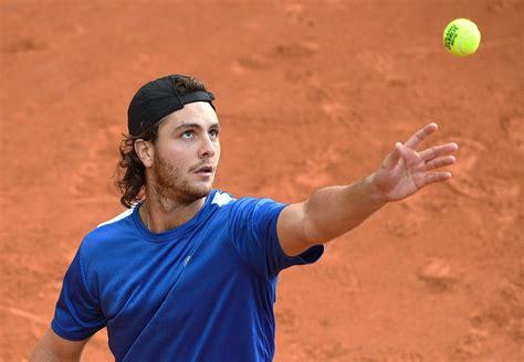 2016 French Open Tennis Tournament In Paris