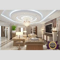 Living Room Decoration Ideas By Luxury Antonovich Design