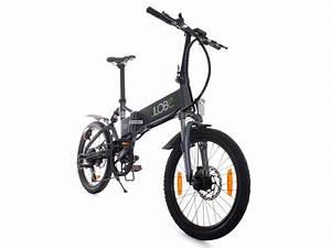 E Bike Faltrad 24 Zoll : llobe e bike faltrad city ii 20 zoll ~ Jslefanu.com Haus und Dekorationen
