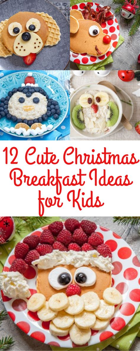 Luckily, christmas dinner ideas are in no short supply these days. A Guide to Christmas Party Games | Breakfast for kids, Christmas breakfast, Christmas snacks