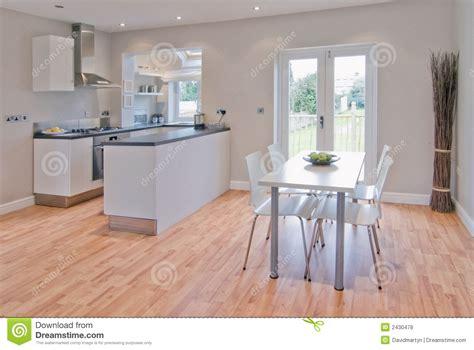 cucina sala pranzo sala da pranzo della cucina fotografia stock immagine di