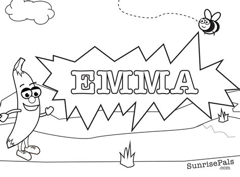 Print My Name Coloring Pages Ideas Reviews