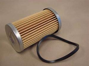 M 9365a Fuel Filter Element 65 For 1965 Ford Mustang