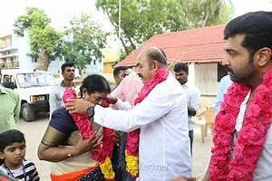 Picture 1212766 | Muthukannu, Vijayakumar @ Thadam Movie ...