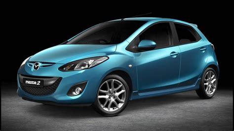 New Mazda 2 2013