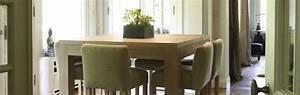 Table Cuisine Haute : table haute de bar pour la cuisine photo 11 15 en bois et avec 4 chaises hautes ~ Teatrodelosmanantiales.com Idées de Décoration