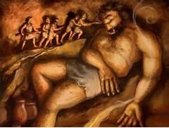 Cyclops Odysseus Movie...