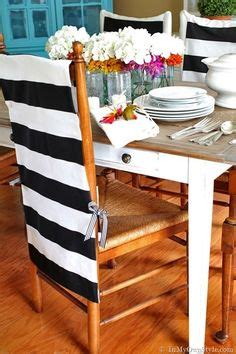 1000 ideas about chair back covers on kitchen