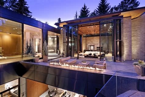 House In Aspen by The Lundy House In Aspen Co United States For Sale On