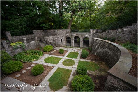 garden rochester ny rochester engagement photography matt high
