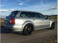 Audi RS4 B5 Projekt 700 – MB Tuning Online