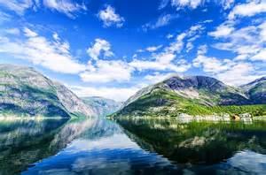 Fjords Norway Best View