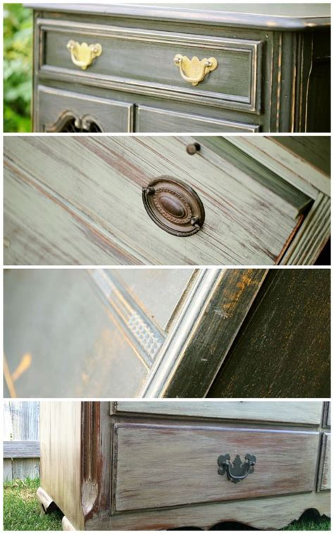 distressed cabinets painting techniques 17 best images about distressed painting techniques on