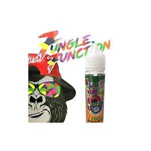 Avis e-liquide TPCH - Jungle Function   Vaping Post