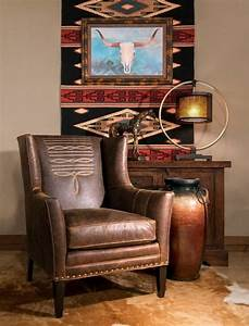25, Amazing, Western, And, Rustic, Home, Decoration, Ideas