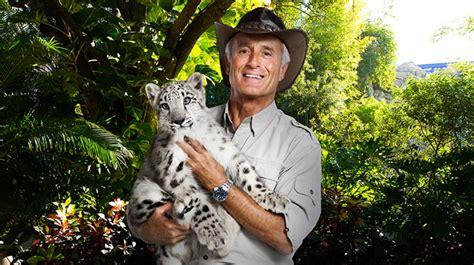 "Busch Gardens Tampa Bay welcomes back ""Jungle Jack"" Hanna ..."